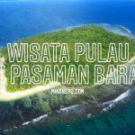 Wisata pulau di Pasaman barat