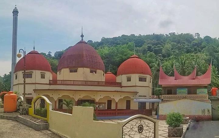 Tempat wisata di Sawahlunto