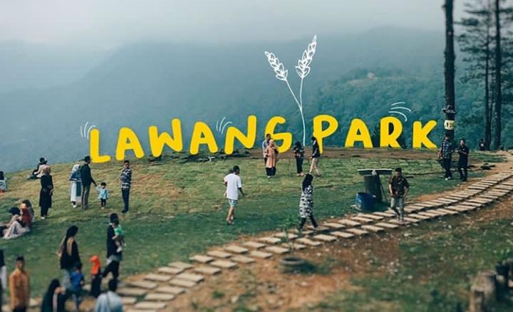 Wisata Lawang park