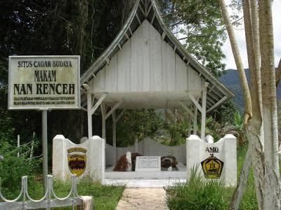Makam Tuanku Nan Renceh