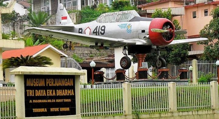 Museum Tri Daya Eka Dharma