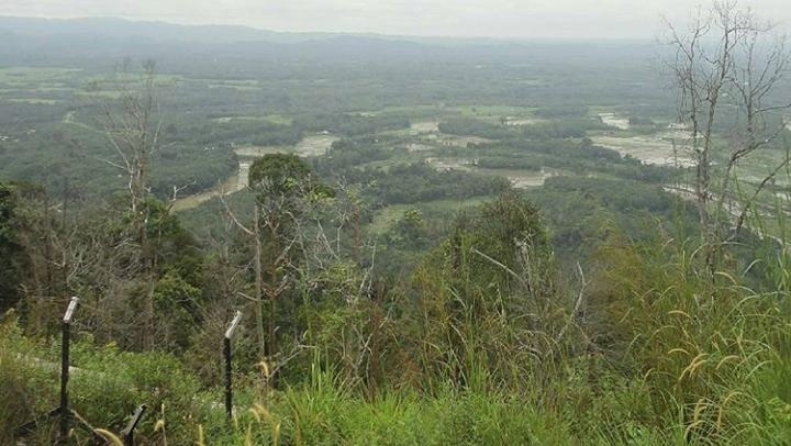 Objek Wisata Kabupaten Dharmasraya
