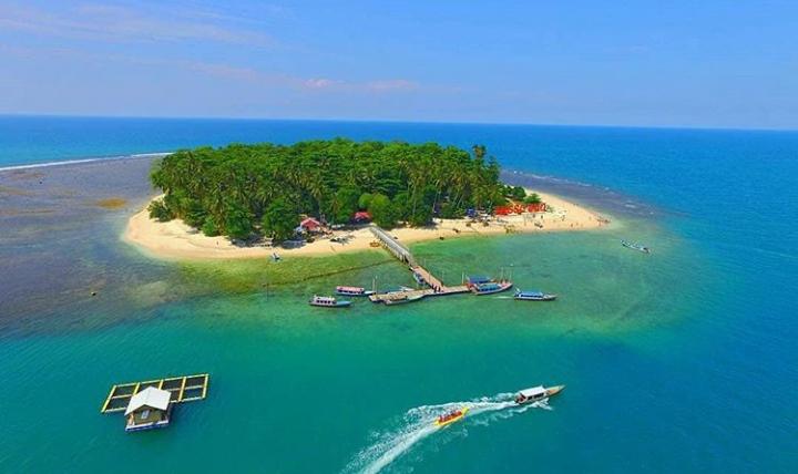 Objek Wisata Padang Pariaman