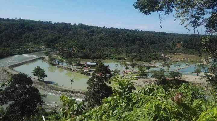 Objek Wisata baru di Pasbar