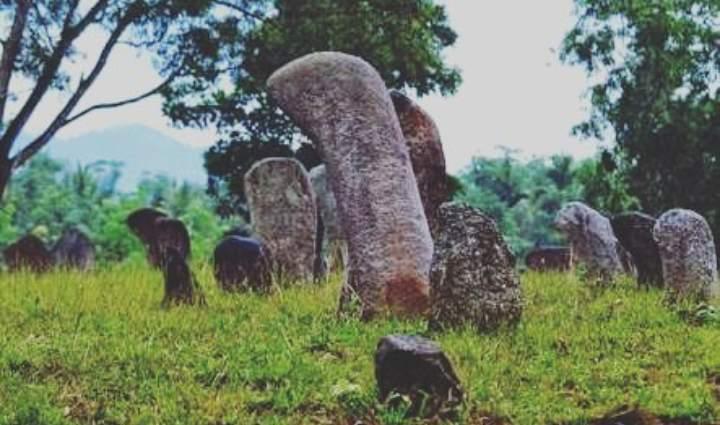 Wisata alam di Payakumbuh terbaru