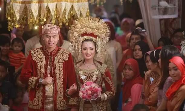 Pituah Minang tentang pernikahan