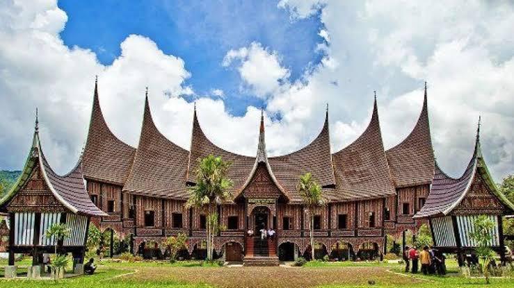 Kamus bahasa Minang dan artinya