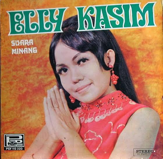 Lagu Minang lamo terpopuler