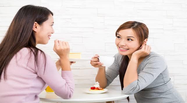 Percakapan perkenalan dalam bahasa Minang