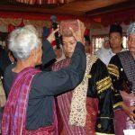 Pantun Minang pembuka acara