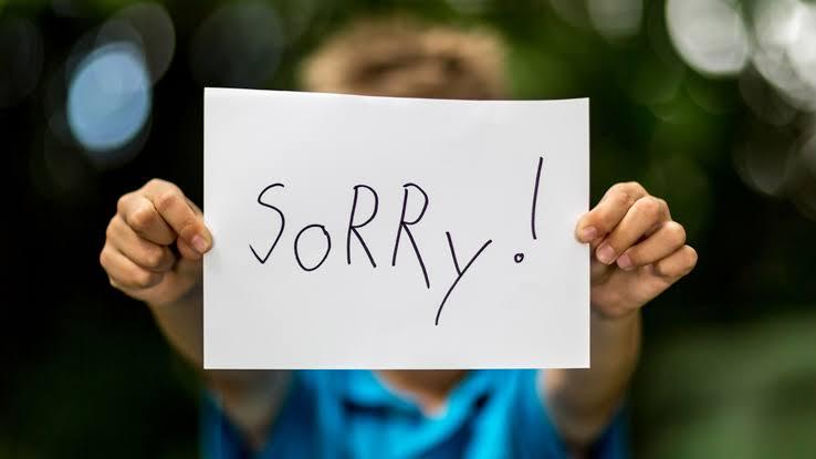 Pantun minta maaf bahasa minang