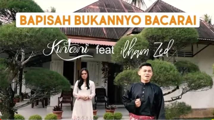 Lagu tradisional Sumatera barat