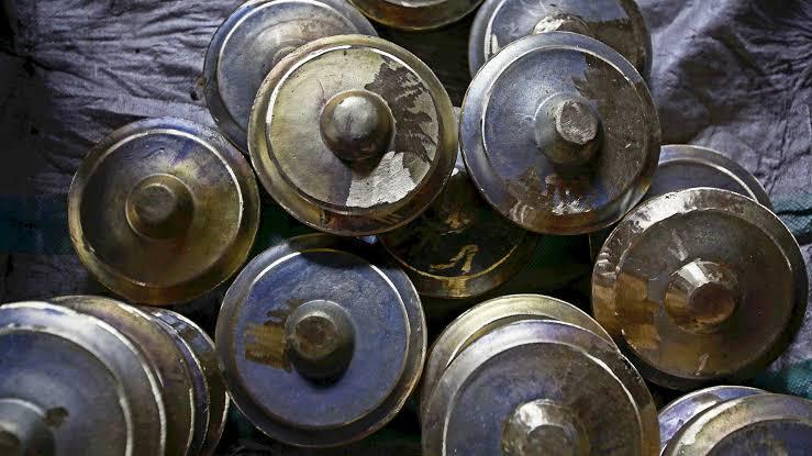 Sejarah alat musik Talempong