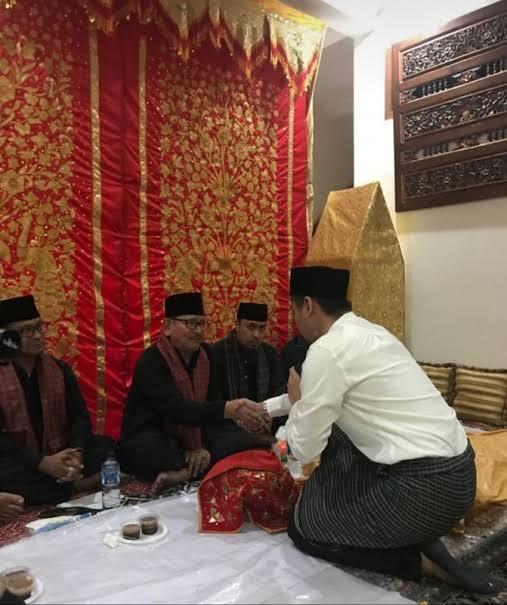 Kebudayaan di Sumatera barat