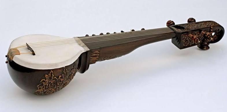 Alat Musik Tradisional Sumatera Barat
