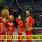 Lagu daerah sumatera barat