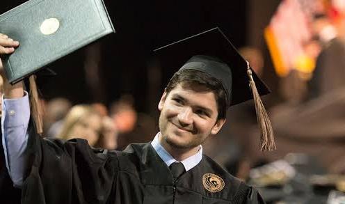 Kata kata happy graduation buat diri sendiri