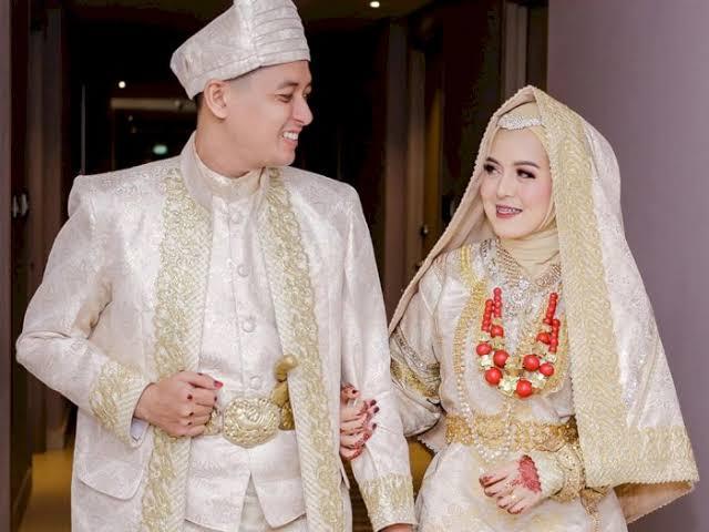 Kata ucapan Selamat pernikahan