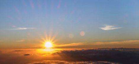Ucapan selamat pagi bahasa Minang