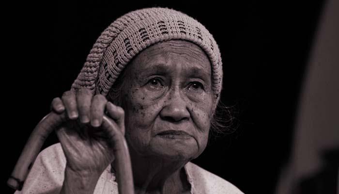 Puisi rindu ibu yang sudah meninggal