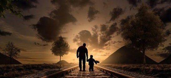 Puisi Untuk almarhum ayah